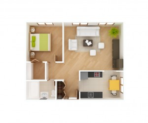 On The Move What Will Fit In Your New Home Senior